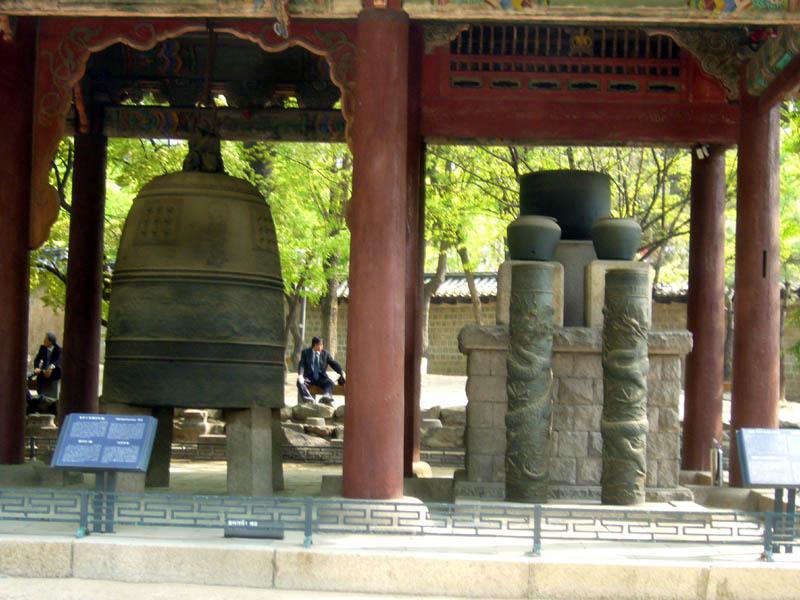 Seoul, Deoksu Palace 3