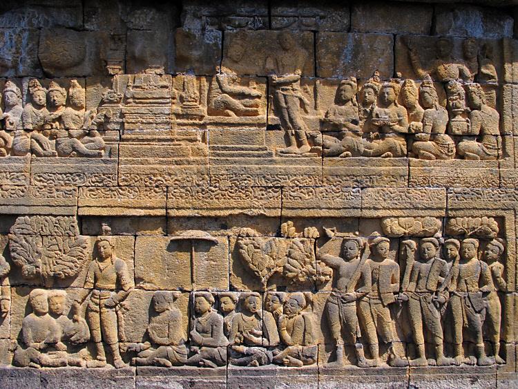 Borobudur 9003