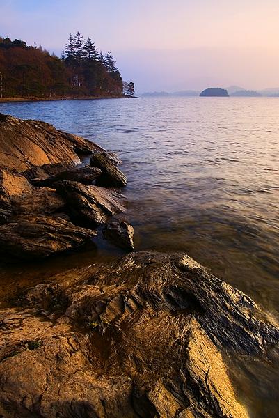 Derwent Rocks