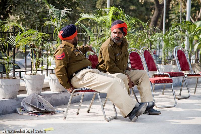 Chandigarh Police