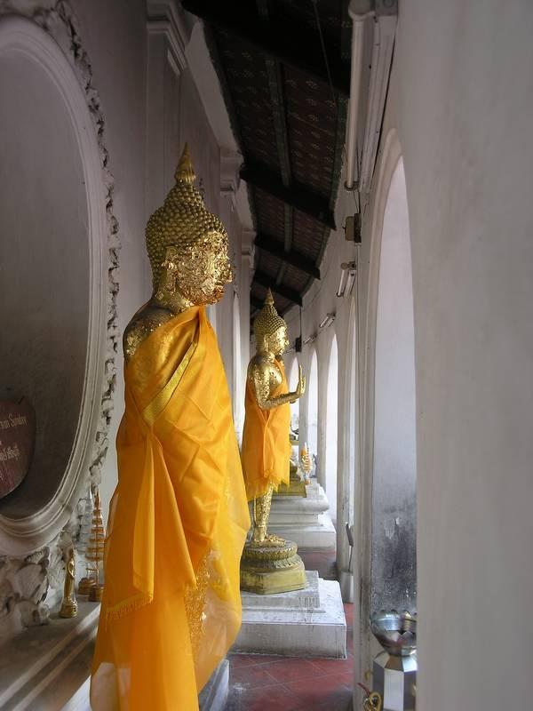 Nakon Pathom - Phra Pathom Chedi