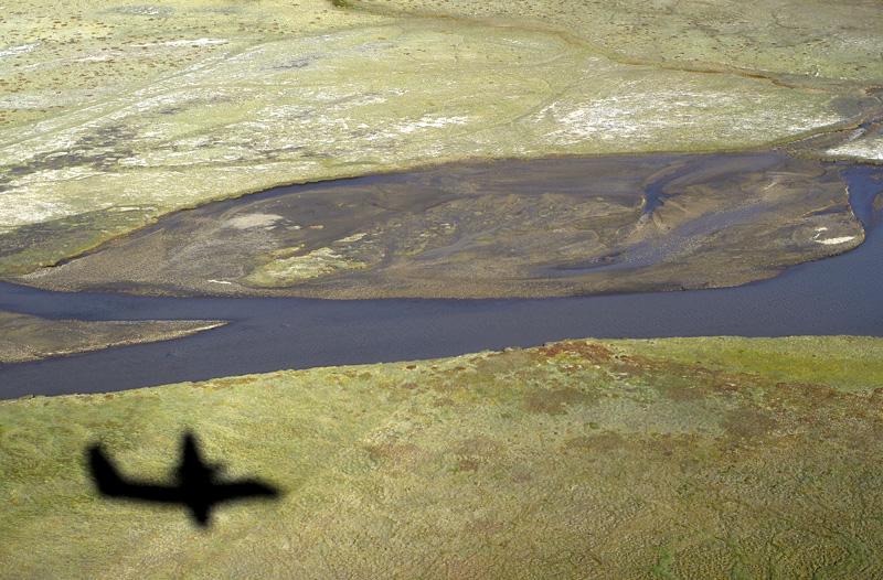 Arctic aerials 16
