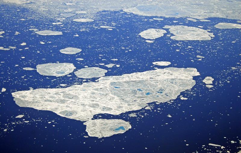 Arctic aerials 22