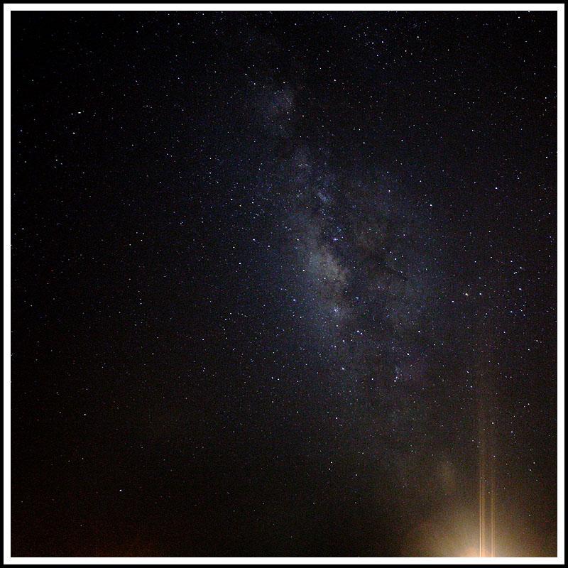 Galaxy Rise