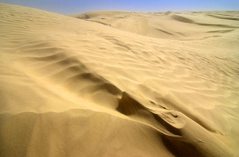 Dunes Zaafrane 2