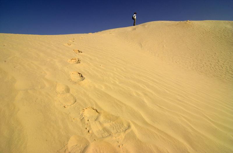 Dunes Zaafrane 3
