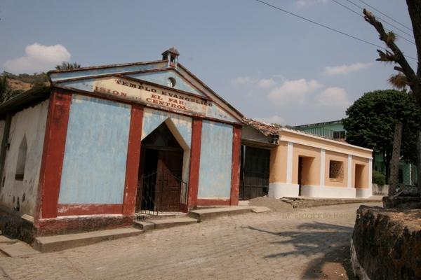 Iglesia Evangelica Local