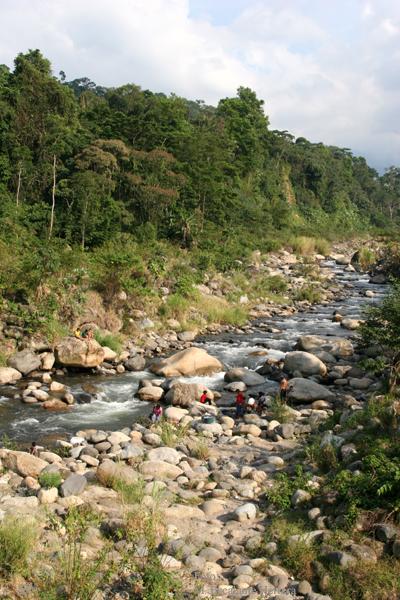 Rio Cabuz