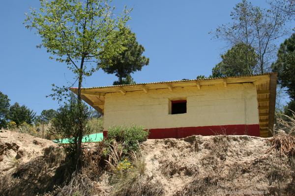 Casa en el Area Rural del Municipio