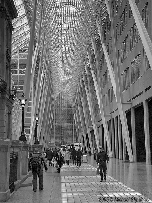 BCE Place, DowntownToronto