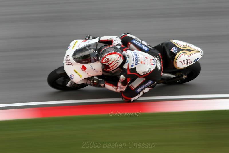 Bastien Chesaux 250cc (0607)