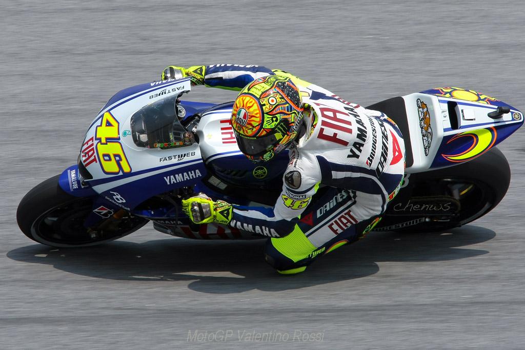Valentino Rossi MotoGP (9131)