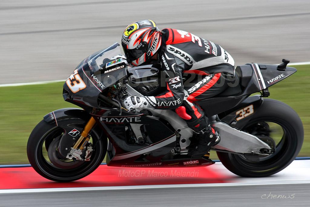 Marco Melandri MotoGP (5581)