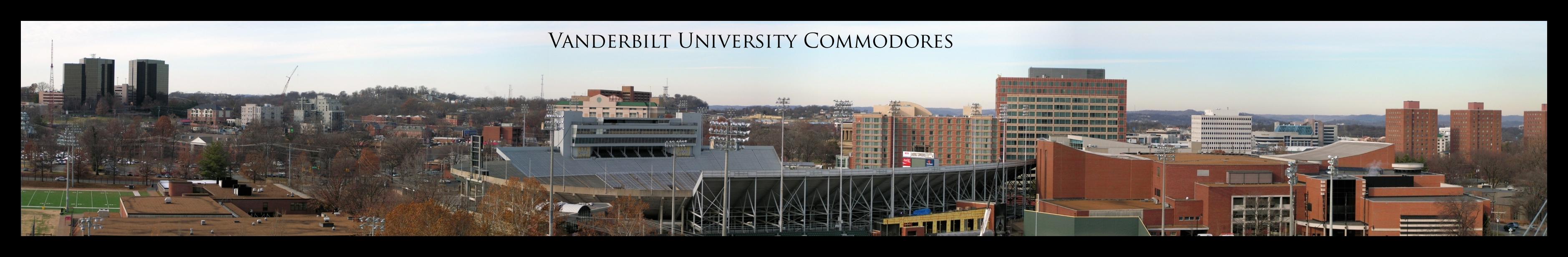 Vanderbilt Sports
