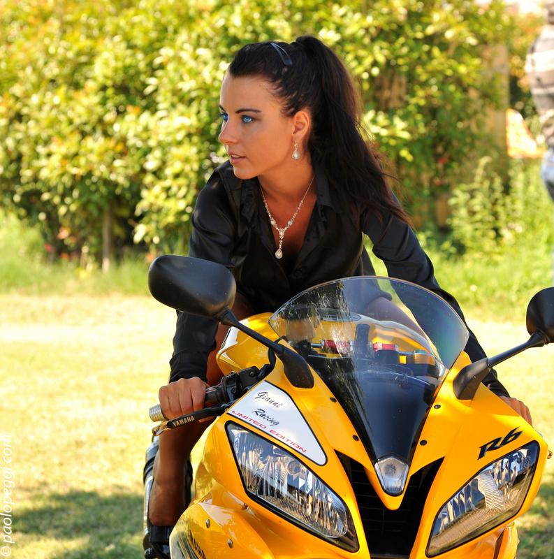 Lets Take A Ride
