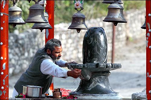 Fallus of Shiva