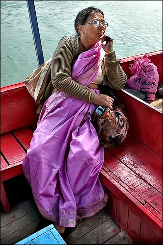 Purple Ferry