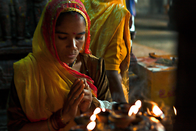 Madurai, Center of devotion