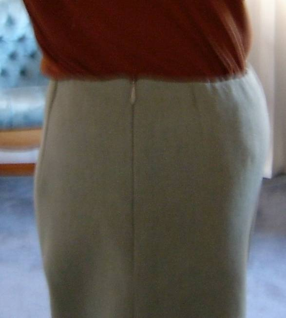 Zipper Close-Up