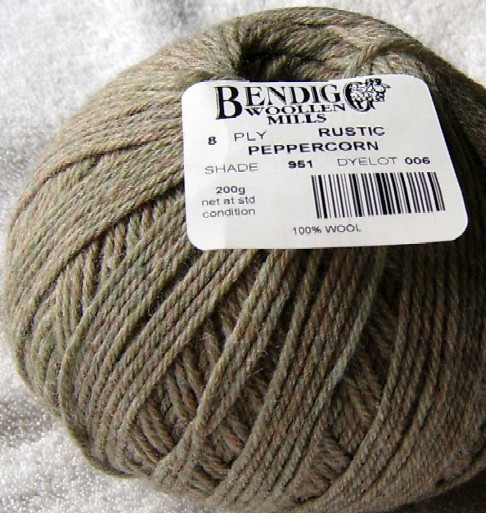 Bendigo Rustic Peppercorn