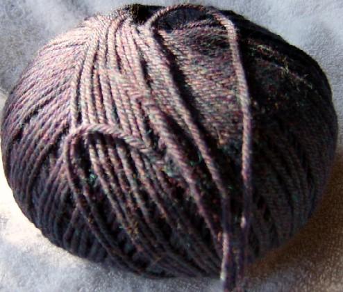 Bendigo Rustic Midnight Tweed
