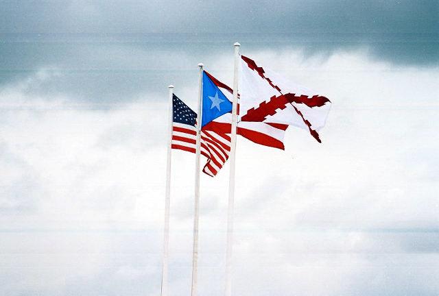 Flags/Banderas