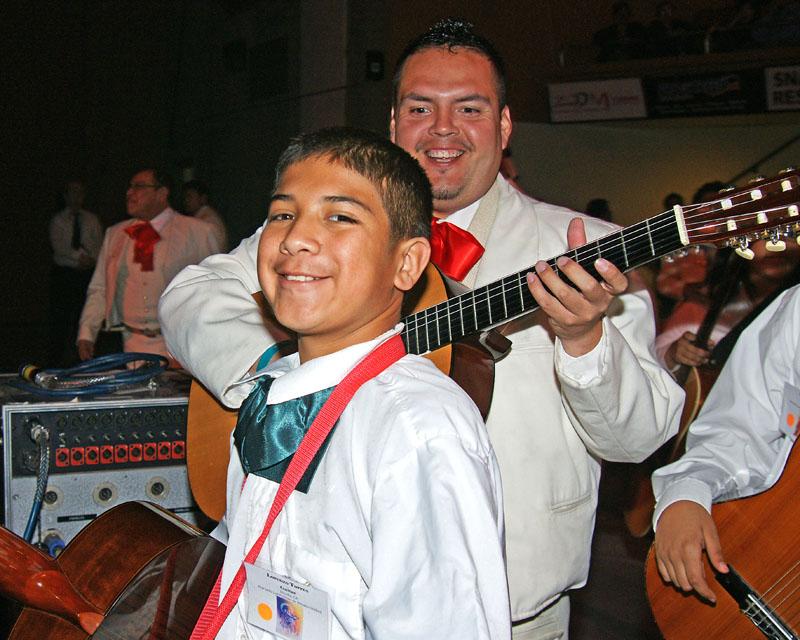 Mariachi Students - 2009 -10.jpg