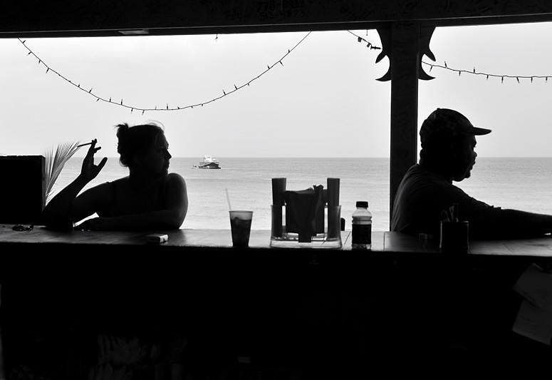 Spratnet Beach Bar