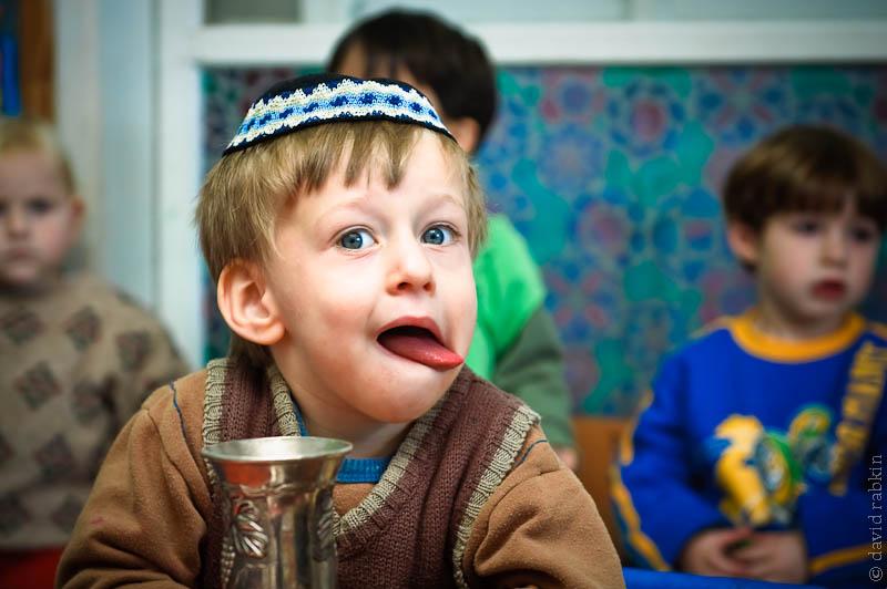 Yoav Moshe