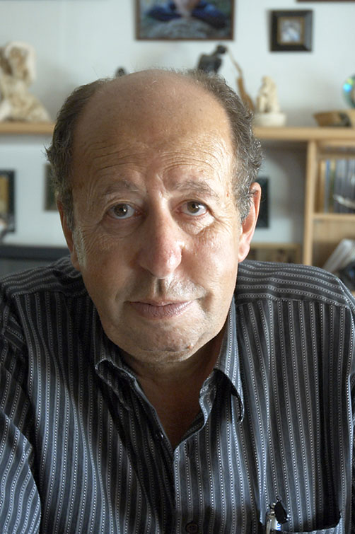 Vadim Rotenberg