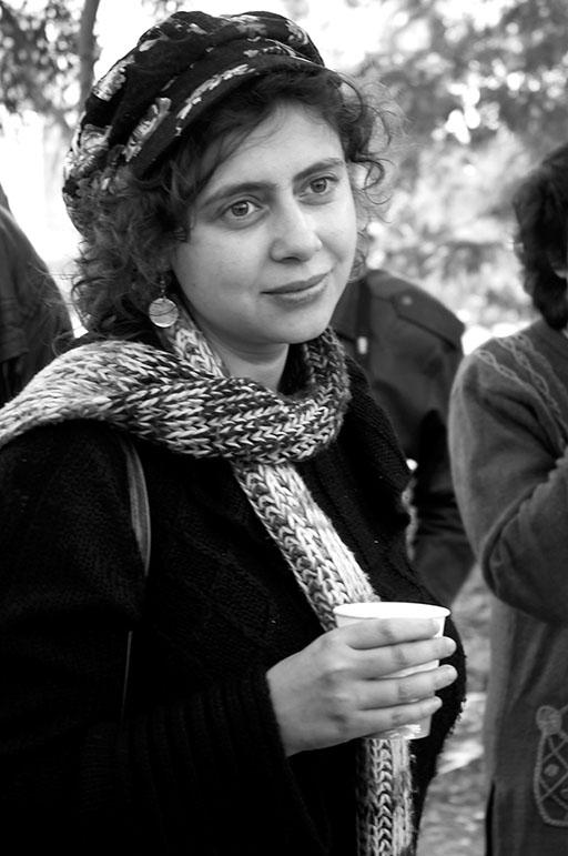 Masha Pisetsky