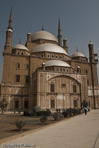Mesquita de MOHAMED ALI - 3