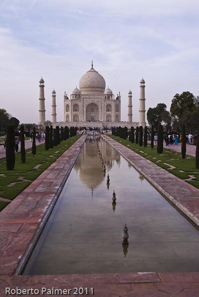 Taj Mahal-3