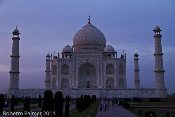Taj Mahal-15