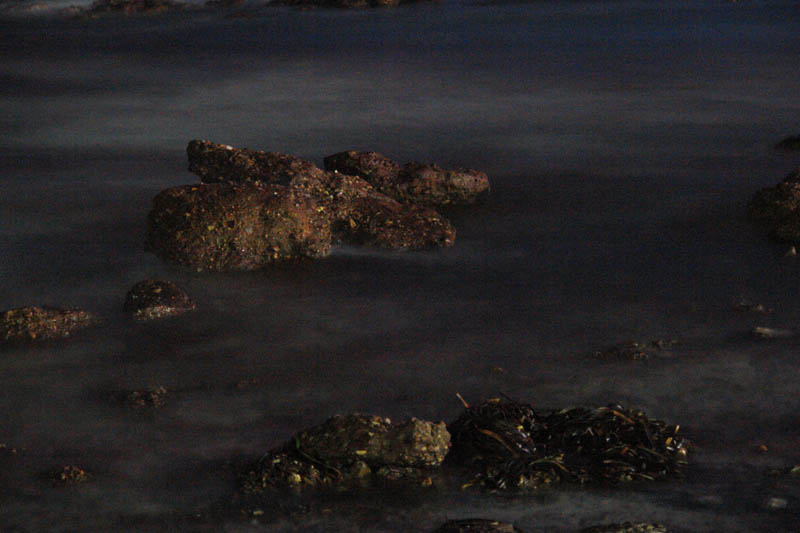 moonlit-rocks<br>by Ron Co