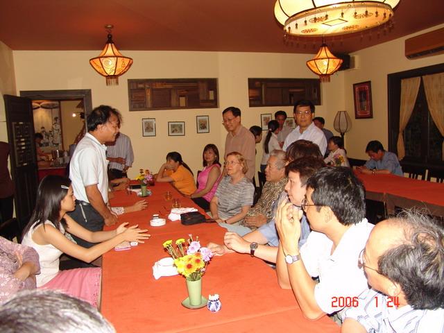 Nam An Restaurant in Saigon _DSC00018