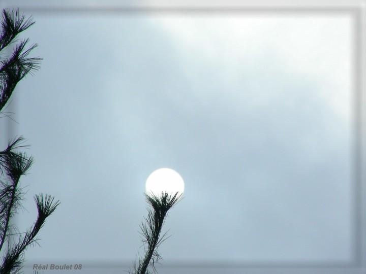 Le Dieu Soleil