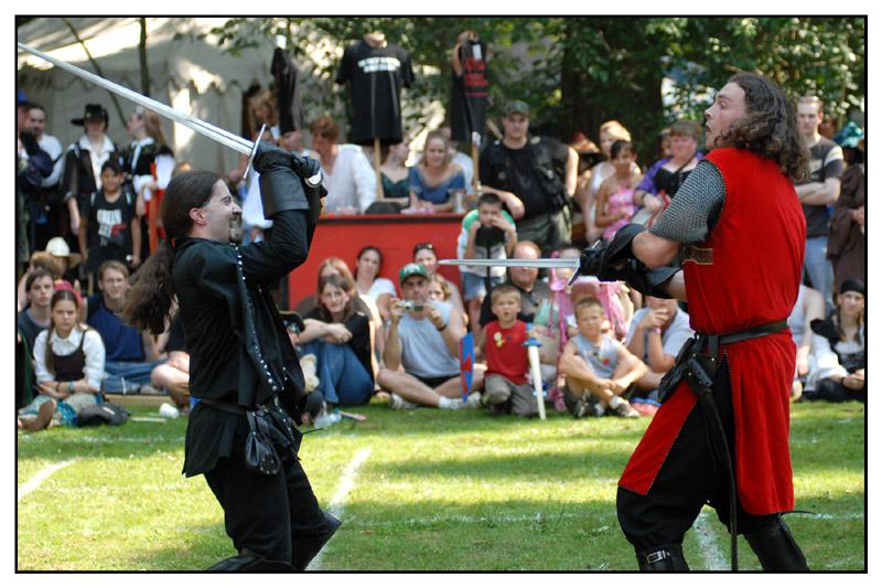 Knights of Iron