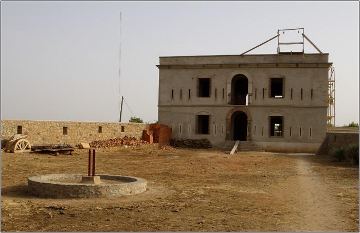 Fort de Médine #10