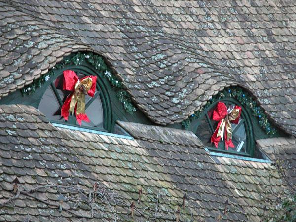 Szentendre - House detail