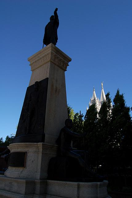 Temple Square