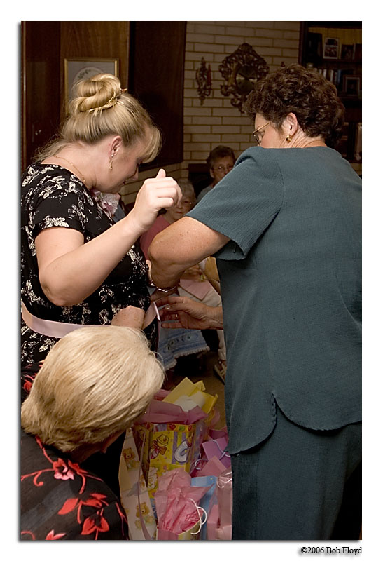 7/9 - Baby Shower Games