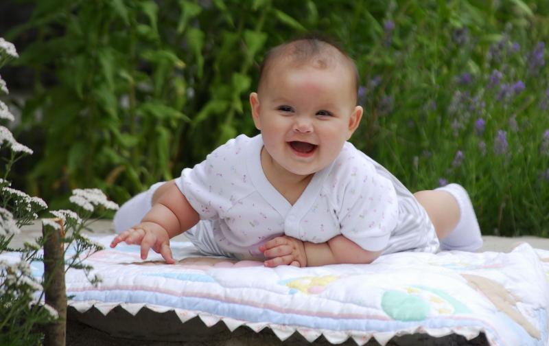 Marias Happy Face