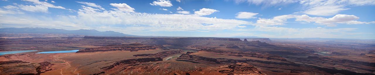 Dead Horse Point State Park, Moab, UT