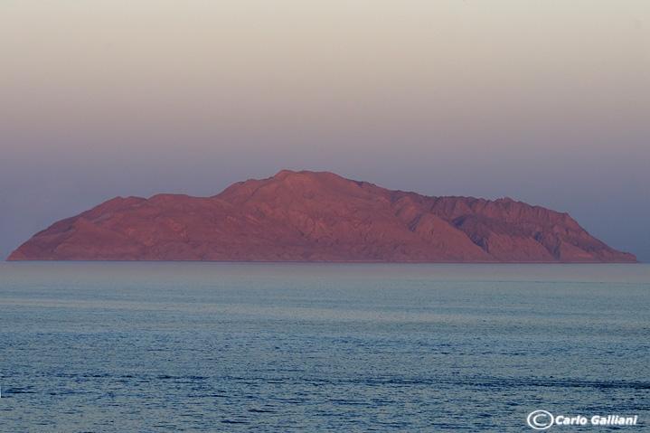 Isola di Tyran