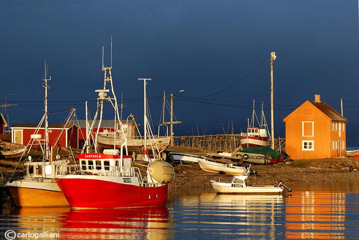 Varangerfjord
