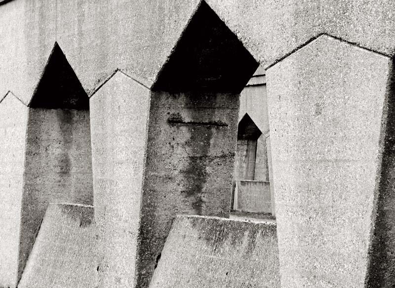 Concrete Bridge 35th out of 84