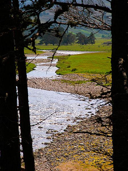 21st June River