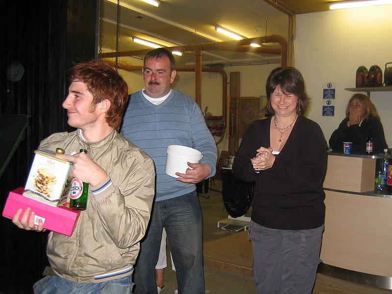 BBQ 2006