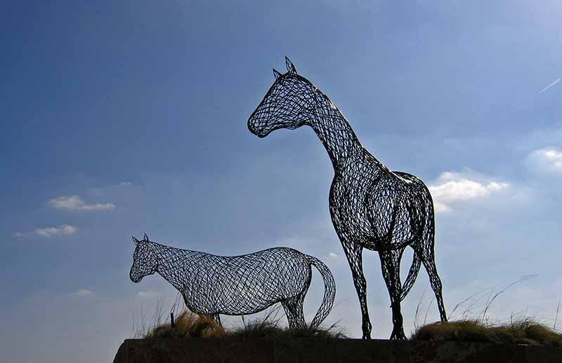 Majestic Horses 3